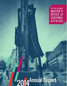 Mayor's Office of Cultural Affairs Annual Report 2014