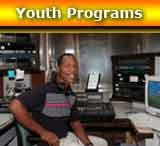 Youth Program Icon