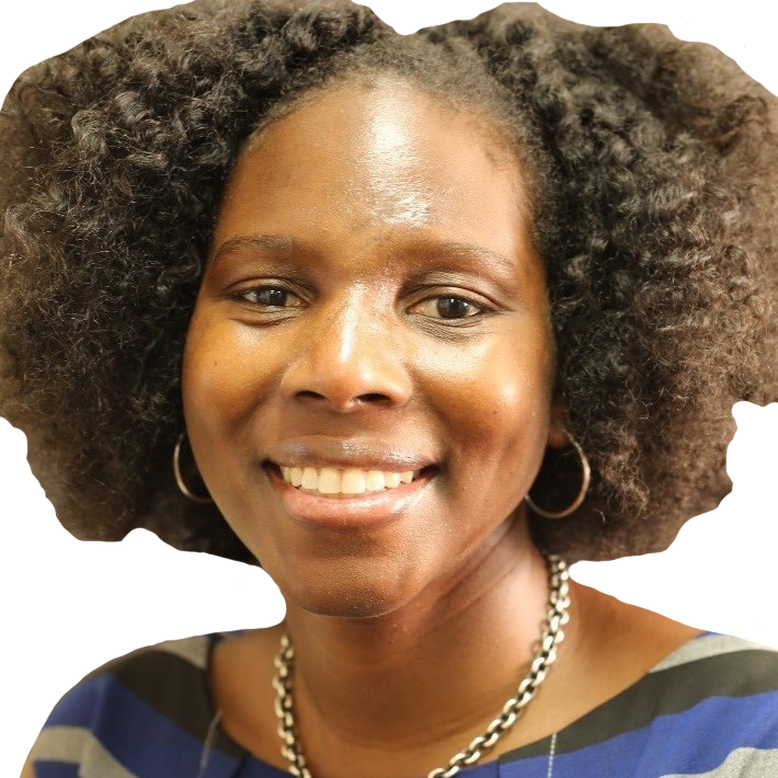 Cicely Garrett _ Interim Chief Resilience Officer