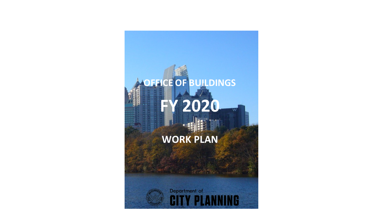 2020 Work Plan image