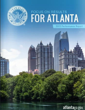 FOR Atlanta Report