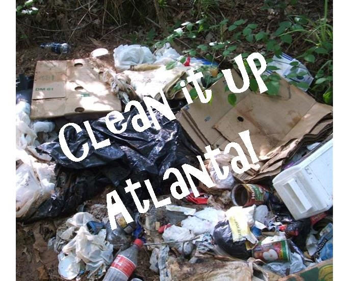 Clean It Up Atlanta