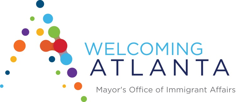 Welcoming Atlanta Logo