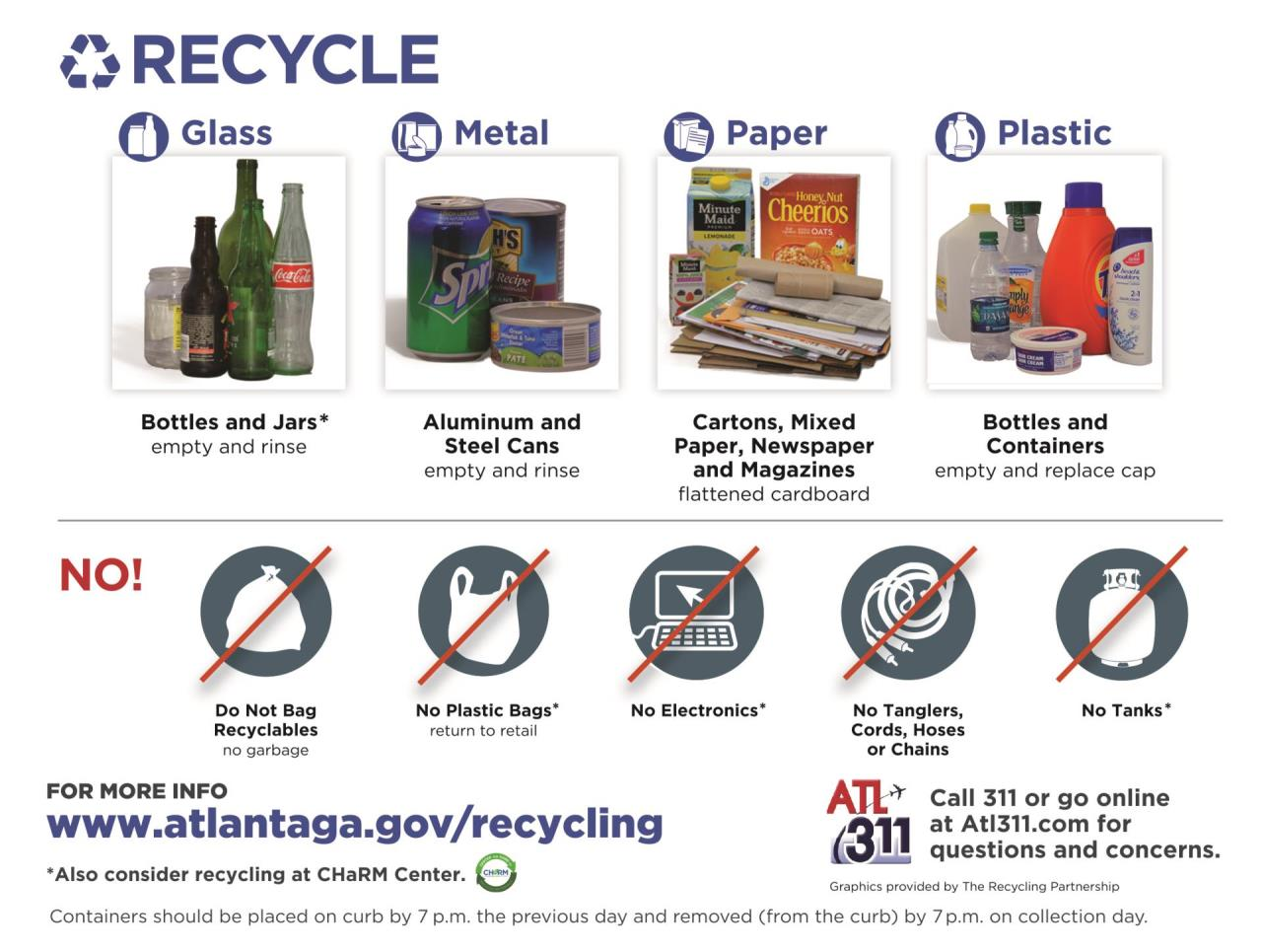Atlanta ga recycling information atlantainfocards1press71417 publicscrutiny Gallery