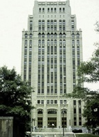 Atlanta City Hall