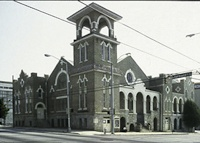 First Congregational Church (United Church of Christ)