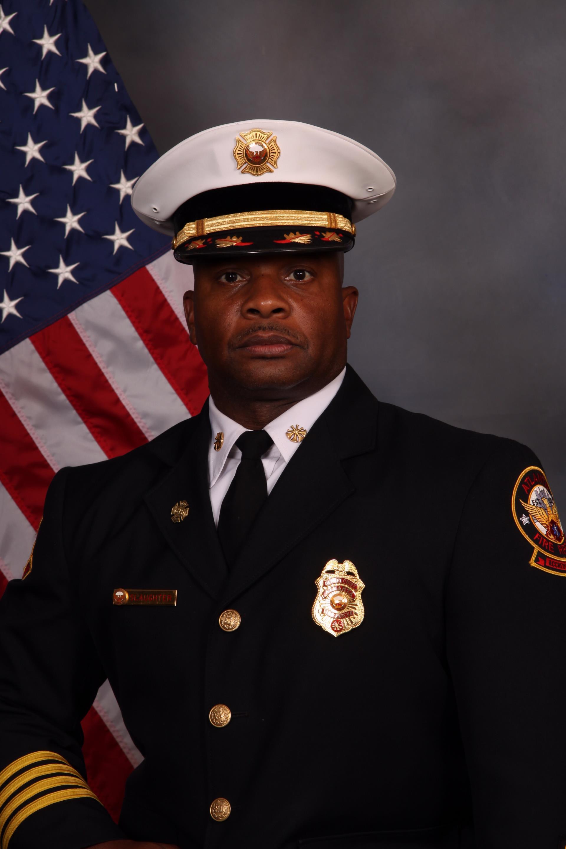 atlanta ga fire chief randall b slaughter
