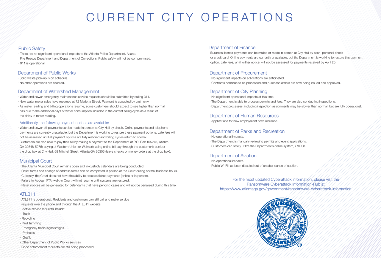 current city operations-2